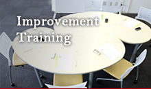 Improvement Training